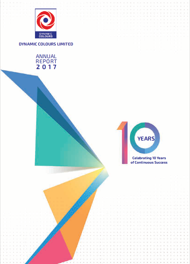 Annual Report – Dynamic Colours Limited 3d8c9173a3